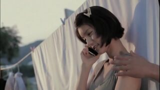 Oh In-hye – Red Vacance Black Wedding