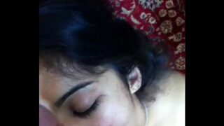 Desi Indian – NRI Girlfriend Face Fucked Blowjob and Cumshots Compilation – Leaked Scandal
